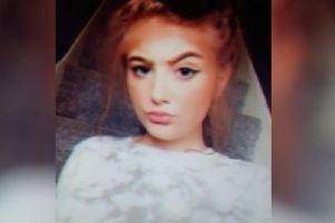 Jenna Bulmer, 16, was last seen near to Brooklyn Flats in Cleckheaton.