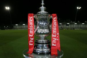 When is the FA Cup third round draw, where can I watch it and what numbers are Sheffield Wednesday, Sheffield United, Barnsley and Doncaster Rovers?