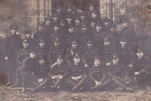 Soldiers, Campsall