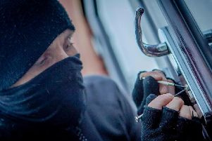 A police warning has been issued about burglars breaking into homes in Doncaster to steal the keys to cars parked outside
