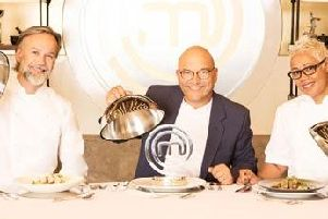 Have you got what it takes to impress the Masterchef judges?