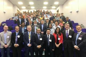 For the 15thconsecutive year, Doncaster and Bassetlaw Teaching Hospitals (DBTH) has hosted the international Ear Nose and Throat (ENT) Masterclass.