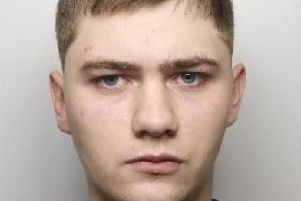 Mitchell Cooley has been jailed