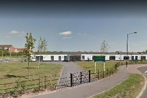 Carr Lodge Academy in Balby, Doncaster (photo: Google).
