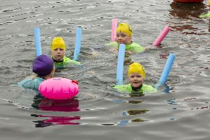 Doncaster Culture and Leisure Trust (DCLT) have partnered with the Royal National Lifeboat Institute (RNLI) and Swim England to offer children, aged between 7 and 14, free access to a practical water safety session