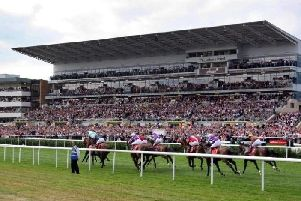 St Leger Festival brings people from up and down the country to Doncaster