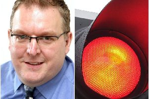 Just why does Doncaster have so many traffic lights?