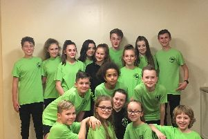 Doncaster performers are invited to London