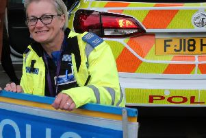 Fancy being a PCSO?