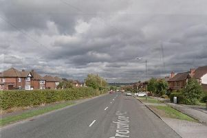 Cromford Road in Langley Mill. Pic: Google Images.