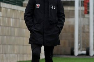 James Jepson was disappointed with his side's second-half display at Rainworth.