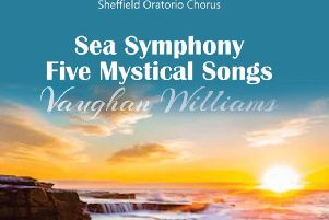 Set sail for Sheffield Oratorio Chorus's latest concert at cathedral later this month