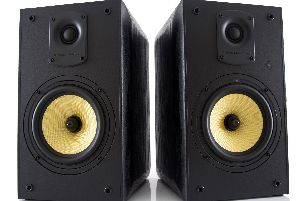 Thonet & Vander Kugel Bluetooth Studio Monitors