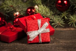 Nearly half of Brits admit to panic buying 'any old thing' to give to loved ones at Christmas