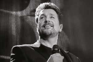 Michael Ball announces shows in Nottingham, Sheffield, Manchester - here's how to get tickets
