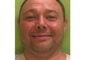 Simon Hinton is pictured. Pic: Notts Police