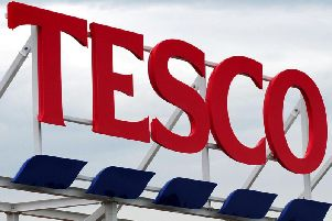 Tesco in Mansfield is hiring again