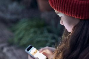 Nationally, the use of Instagram in recorded online grooming offences has risen dramatically. Photo - NSPCC