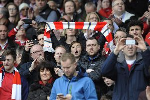 Forest fans