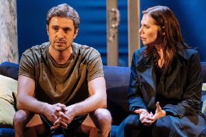 Samantha Womack to star in smash hit The Girl On The Train at Nottingham Theatre Royal later this month