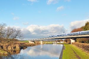 New report calls for HS2 to be scrapped
