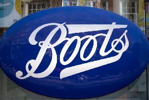Boots are considering closing more than 200 stores to slash costs.  Oli Scarff/Getty Images