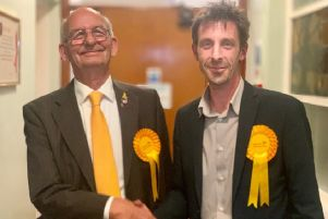 Double win for Liberal Democrats in crucial Broxtowe Borough Council by-election