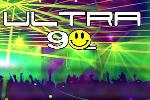 Tickets now on sale to see Ultra 90s at Motorpoint Arena Nottingham