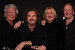 Hits galore when The Sensational 60s Experience returns to Nottingham Royal Concert Hall in November
