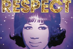 Don't miss Aretha Franklin tribute show Respect when it comes to Mansfield Palace Theatre