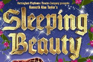See a real beauty of a panto at Nottingham Playhouse later this year