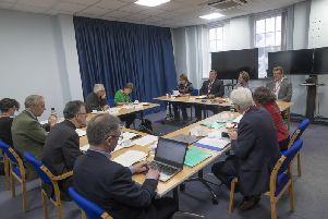 Rural Commission call for evidence