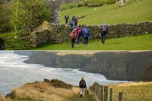 10 of the best walking trails in Yorkshire according to TripAdvisor