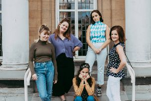 New musical by all-female theatre company on stage in Scarborough