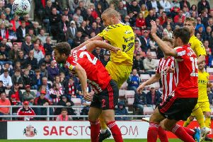 Town's Sunderland date will have to be rearranged