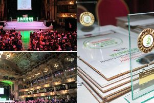 Blackpool Gazette Education Awards 2019: Here are all the winners from this year's event