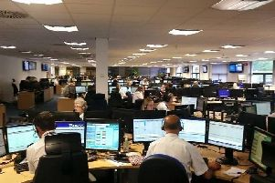 The 999 emergency service number has temporarily stopped working in Fleetwood today (December 19)