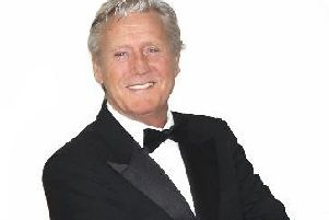 Joe Longthorne MBE
