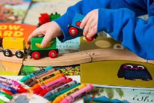 There are 24 maintained nursery schools across Lancashire - more than many other parts of the country