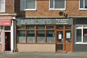 1 - Ambrosini's - 19 Squires Gate Lane, Blackpool FY4 1SN