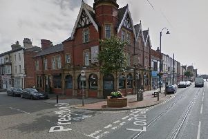 Police say they were called just after 7pm on Sunday, July 22following reports of an assault at the Kings Arms Hotel in Lord Street.