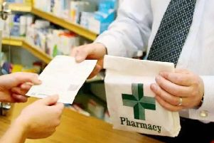 This is when your pharmacy will be open in Blackpool, Fylde and Wyre over Christmas and New Year