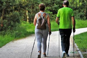 There are many ways for senior citizens to keep fit, but perhaps some organisations could do more to help?