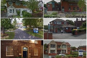Blackpool, Fylde and Wyre's best GP surgeries for making an appointment, according to their patients