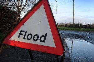 Wyre councillors were worried that a proposed development for Rosslyn Avenue in Preesall would be at risk of flooding