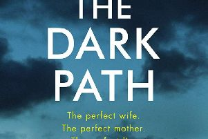 The Dark Path by Michelle Sacks