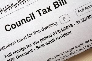 Do you feel youre getting a raw deal when it comes to council tax?