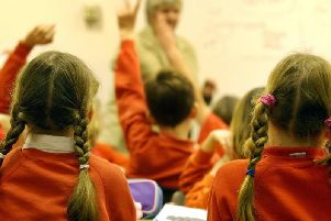 The number of families educating their children at home in Lancashire is growing