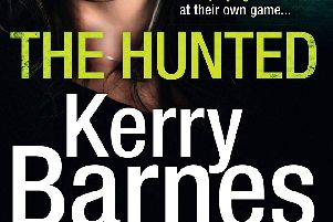 The Hunted by Kerry Barnes