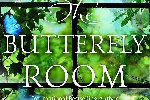 The Butterfly Room by Lucinda Riley
